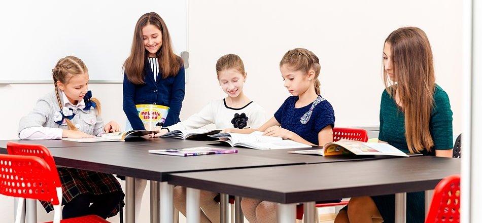 фотография Образовательного центра OKEY ENGLISH на 2-м Покровском проезде