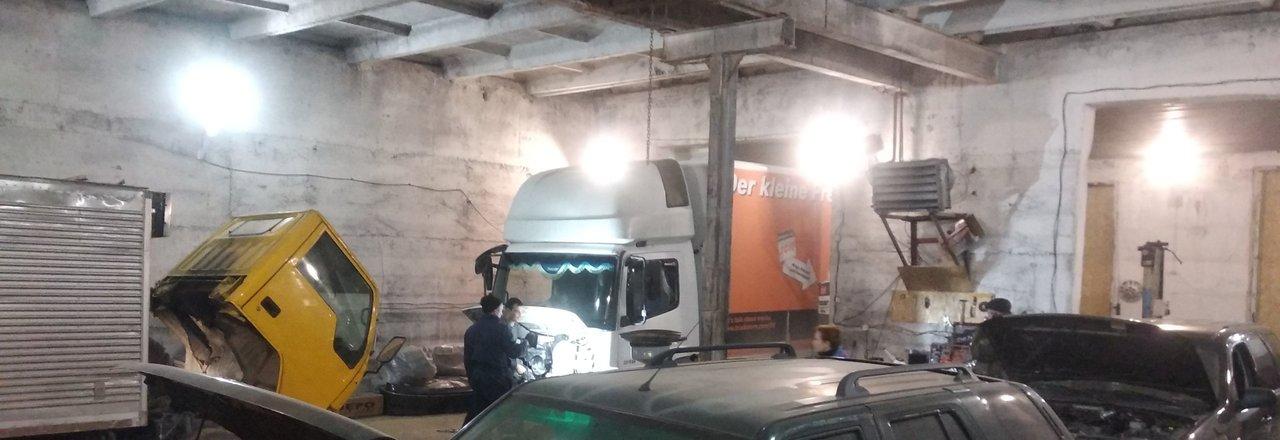 фотография Автоцентра Gearbox в Калининском районе