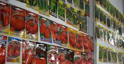 фотография Интернет-магазина Сортовые Семена на Енисейской улице