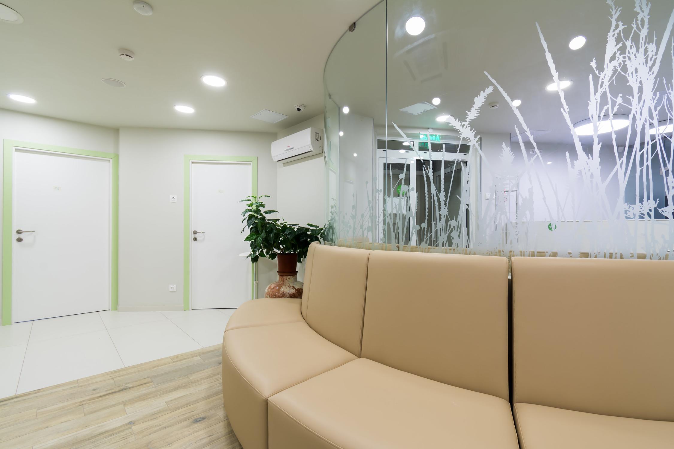 фотография Моситалмед. Клиника мужского и женского здоровья на Овчинниковской набережной