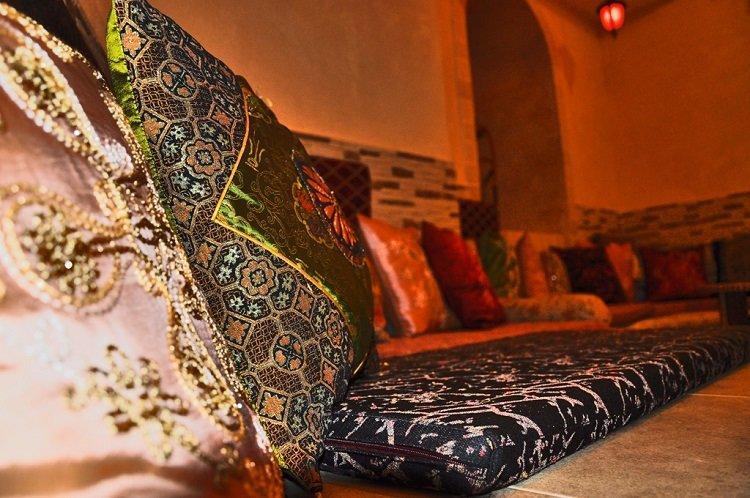 фотография СПА-салона Хаммам Бодрум