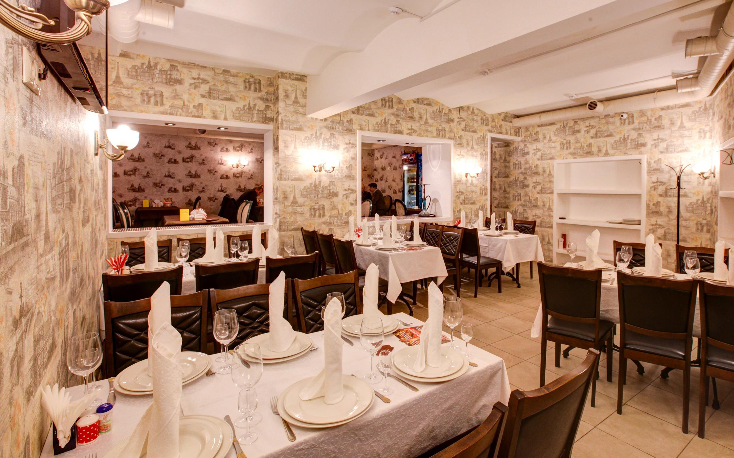 фотография Ресторана Виктория на Лесной улице
