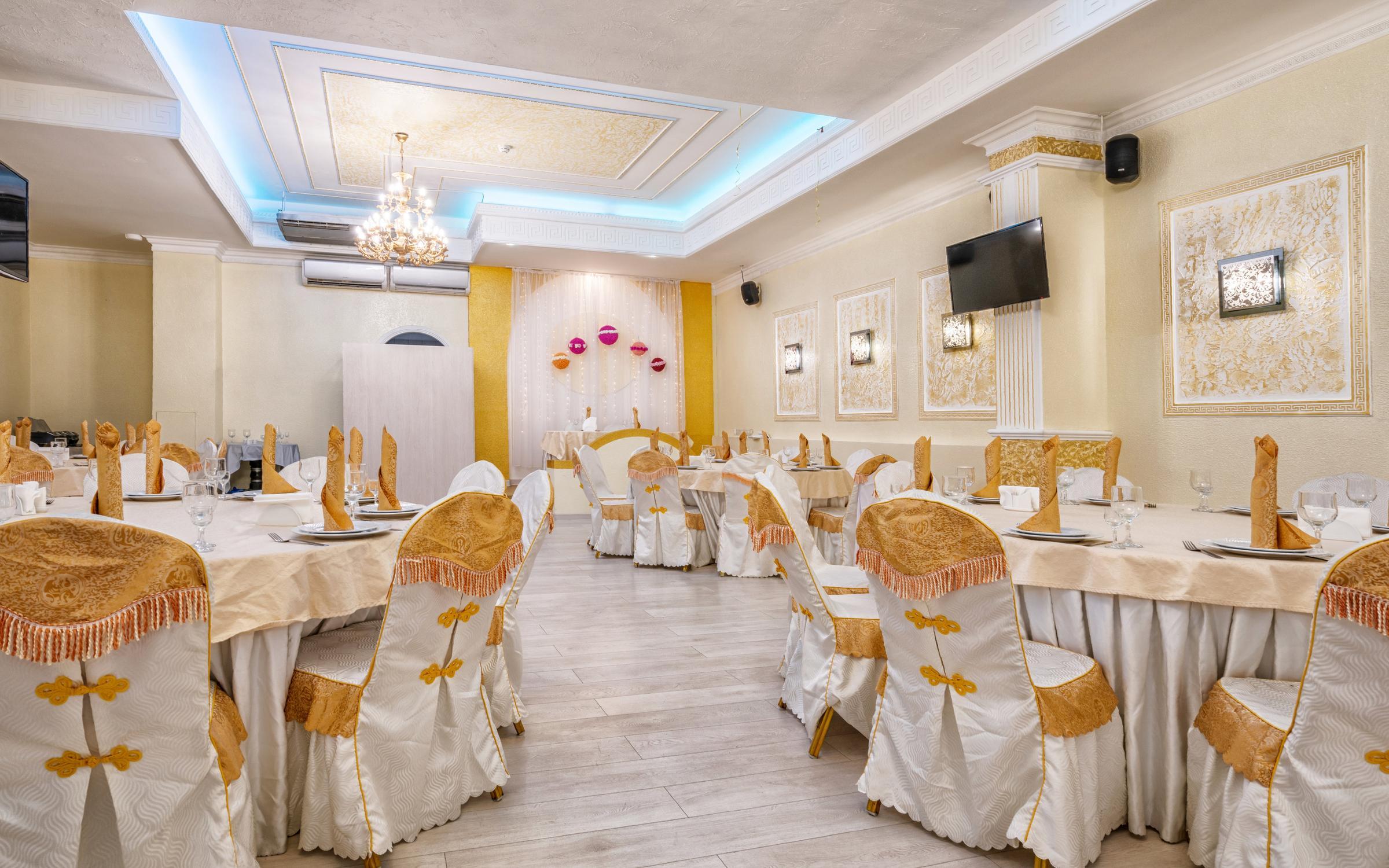 фотография Караоке-ресторана Бакинские Ночи в Люблино