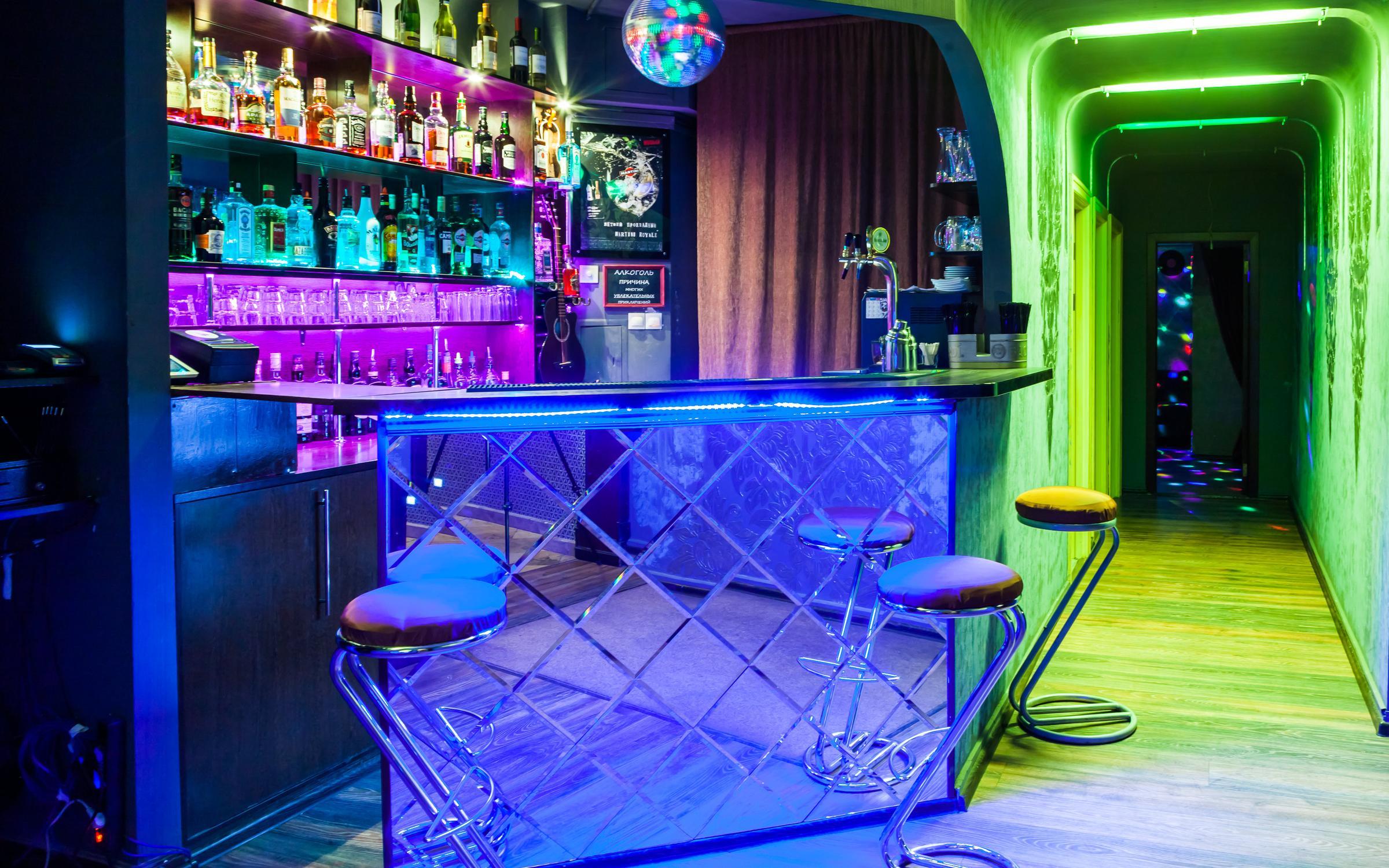 фотография Караоке-клуба Соло в выставочном комплексе Гостиный Двор
