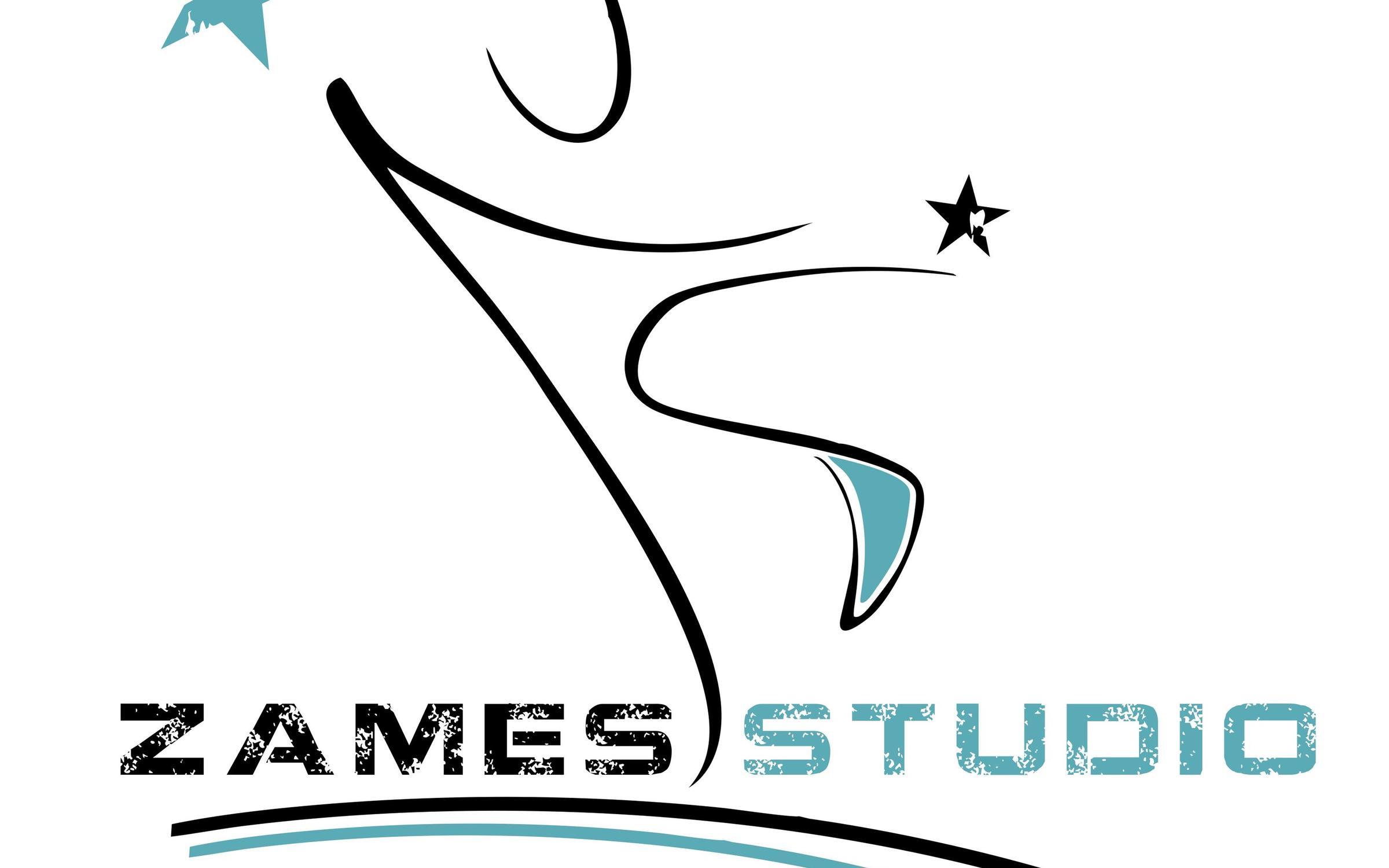 фотография Студии танцев и фитнеса Zames Studio