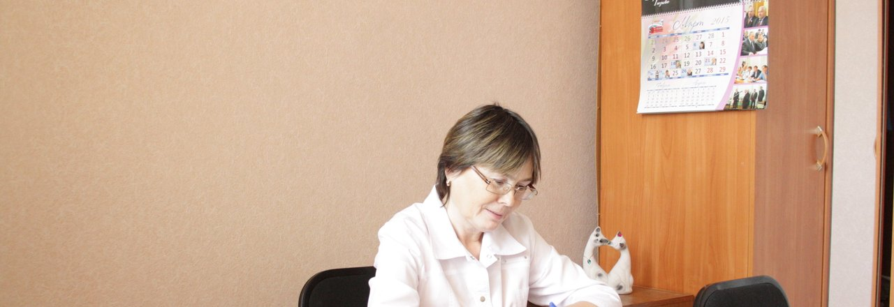 фотография Поликлиники Городская больница №9 на улице 12 Декабря, 72к1