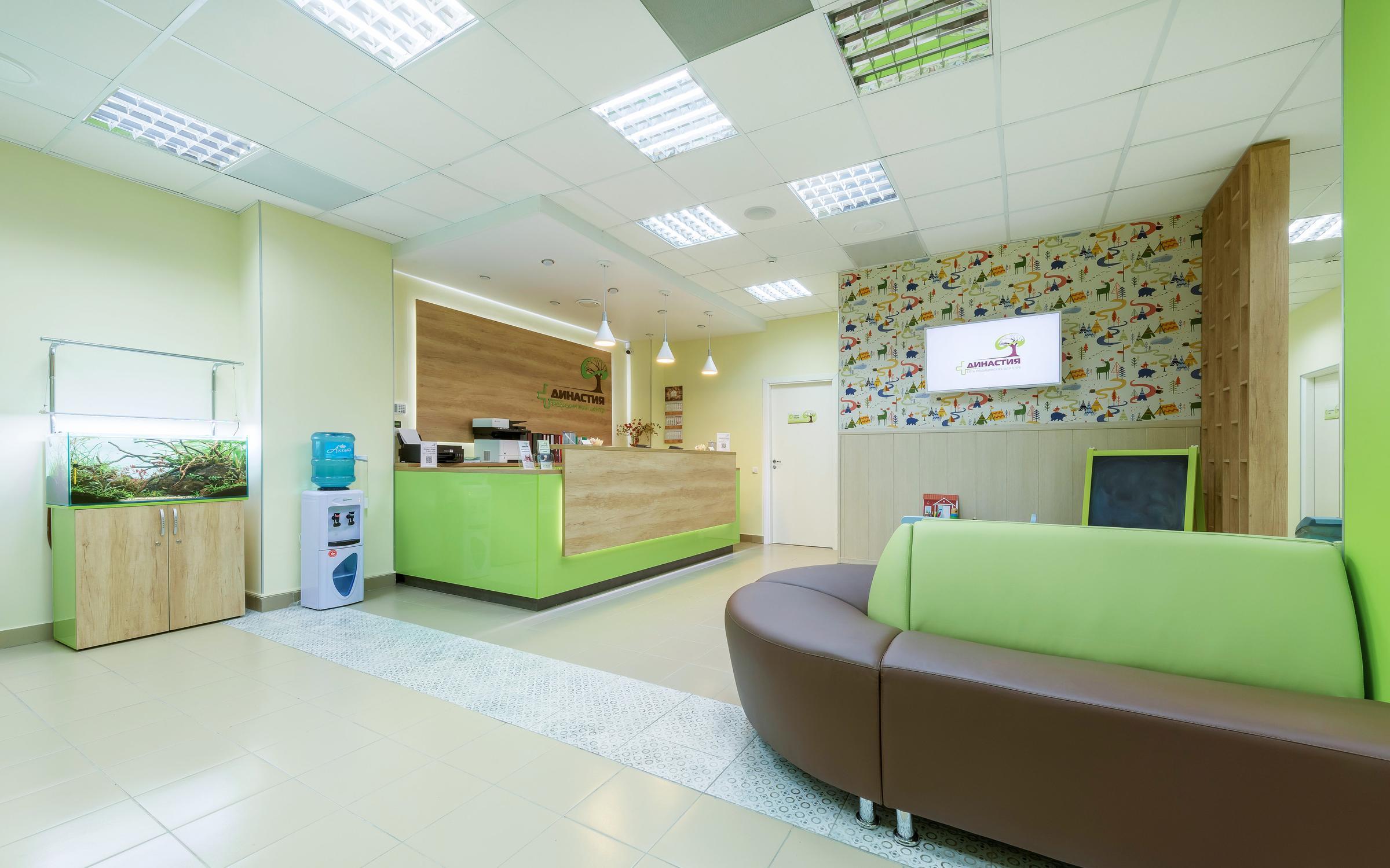 фотография Медицинского центра Династия на улице Ленина