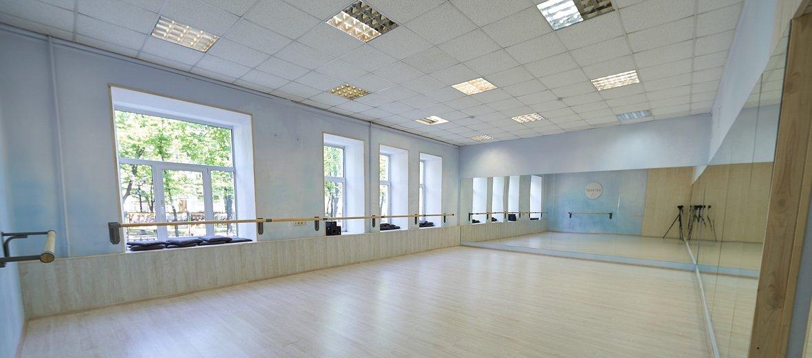 Фотогалерея - Alex Ballet Studio на улице Малая Дмитровка