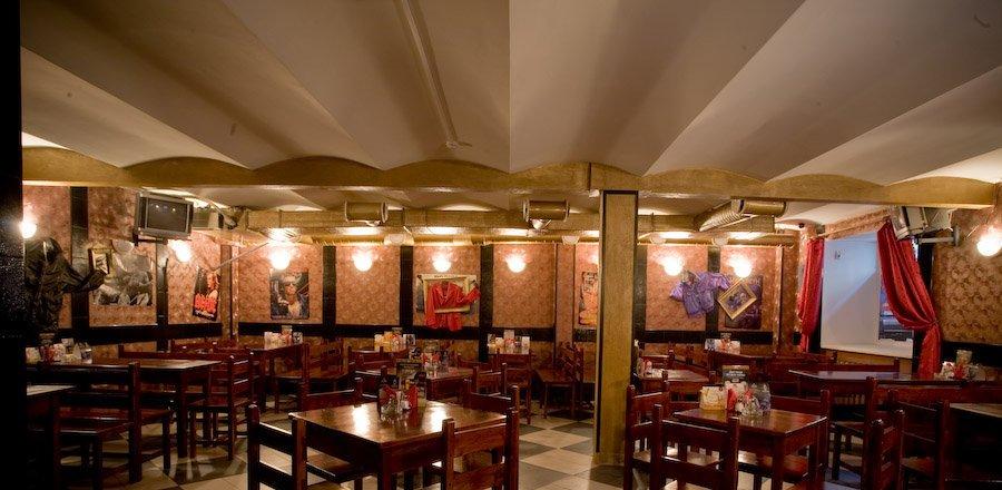 фотография Сеть народных баров Золотая Вобла на Марксистской улице