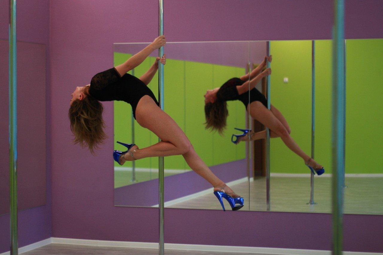 фотография Танцевальной студии Birdy