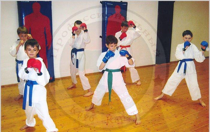фотография Школы боевых искусств на метро Новые Черёмушки