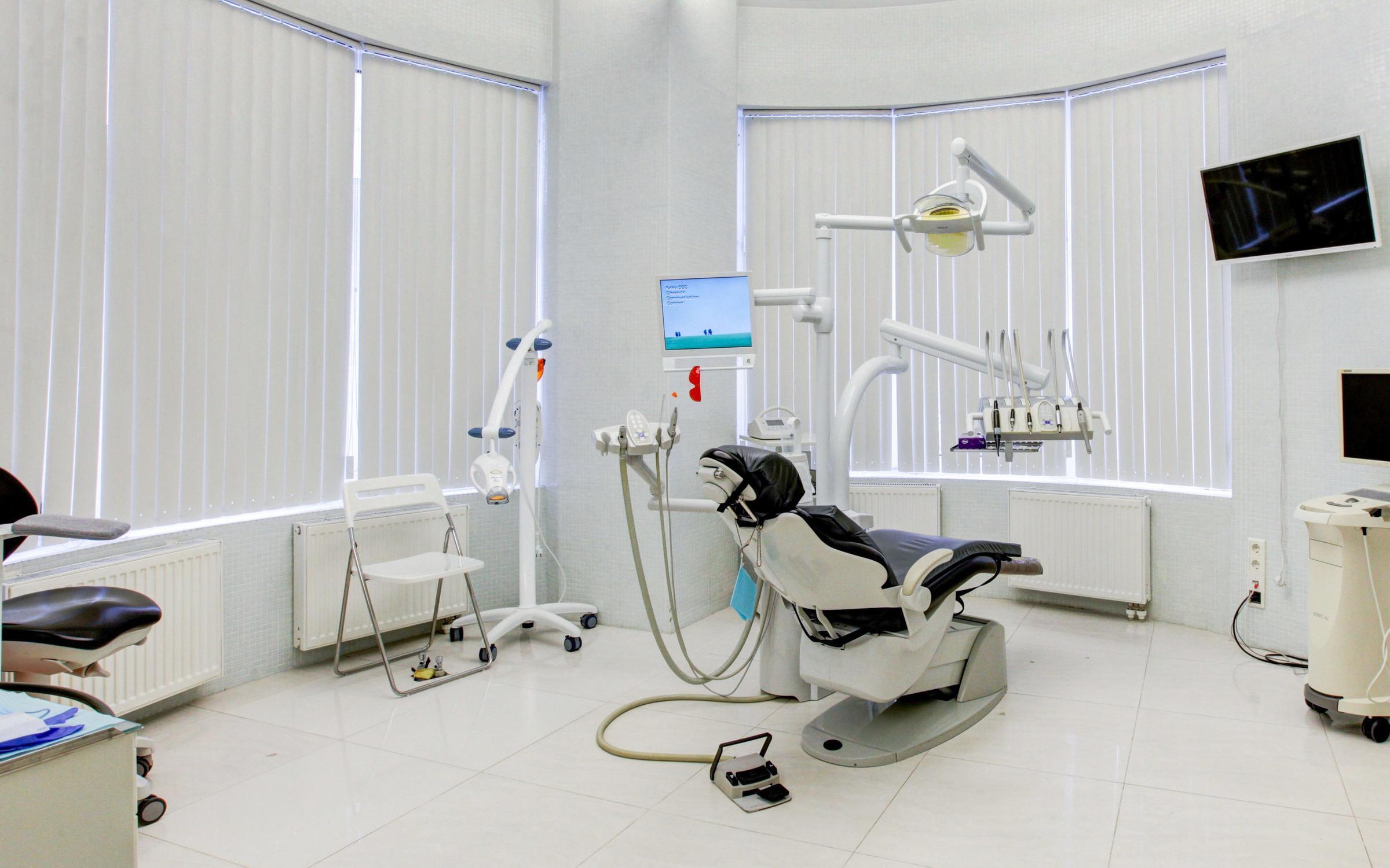 фотография Стоматологической студии доктора Барановой на метро Белорусская