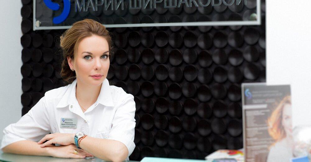 Фотогалерея - Клиника эстетической медицины Марии Ширшаковой