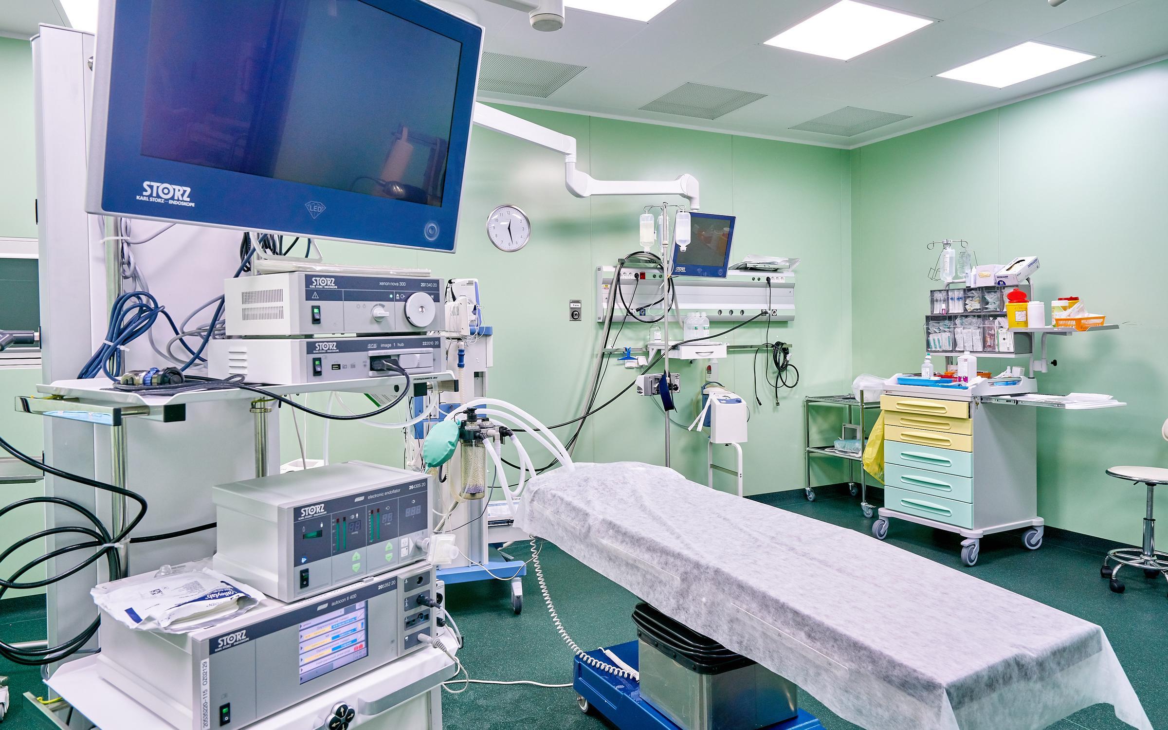 фотография Клиники СМТ в Адмиралтейском районе на проспекте Римского-Корсакова, 87