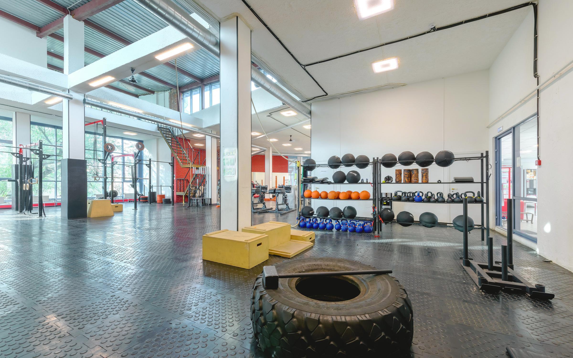 фотография Фитнес-клуба Fitness Dream на улице Ленсовета, 34 к 3