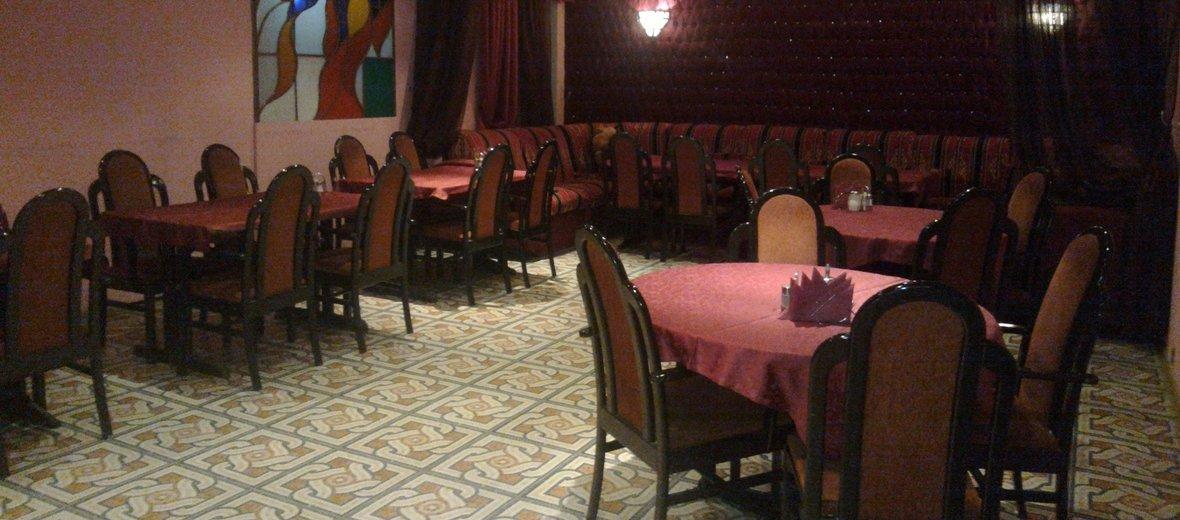Фотогалерея - Ресторан Шахерезада на Ярославской улице
