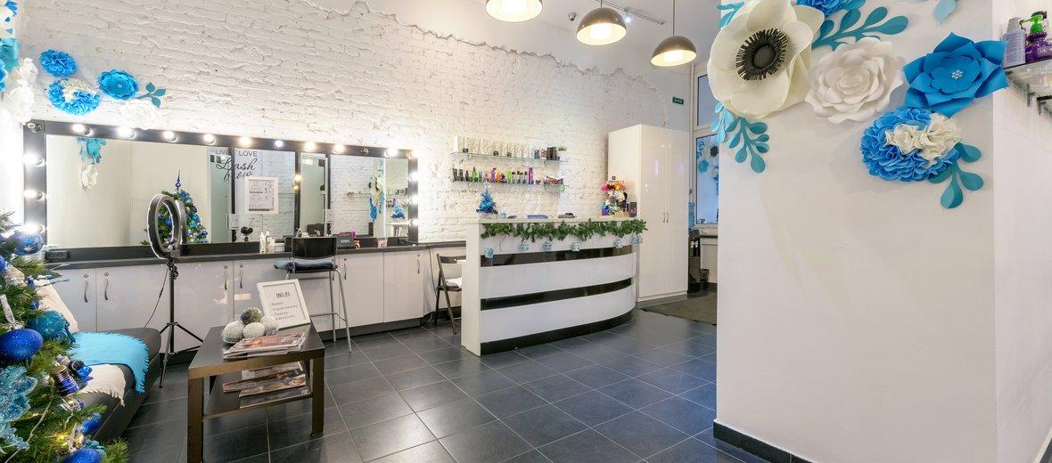 Фотогалерея - Салон красоты Voge в Центральном районе