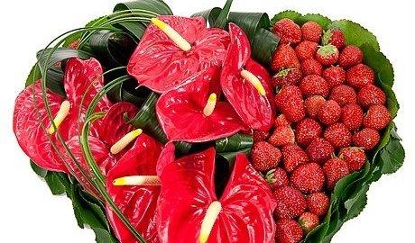 фотография Цветочного салона Флора 76