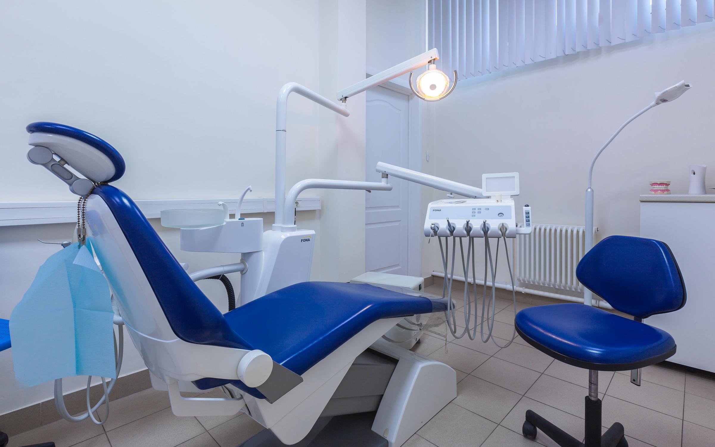 фотография Стоматологии КДС Клиник на Белозерской улице, 17г в Бибирево