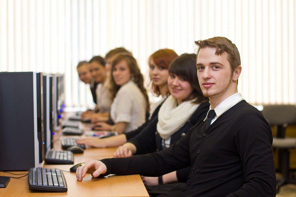 фотография Центра компьютерного обучения МИЭТ в Зеленограде