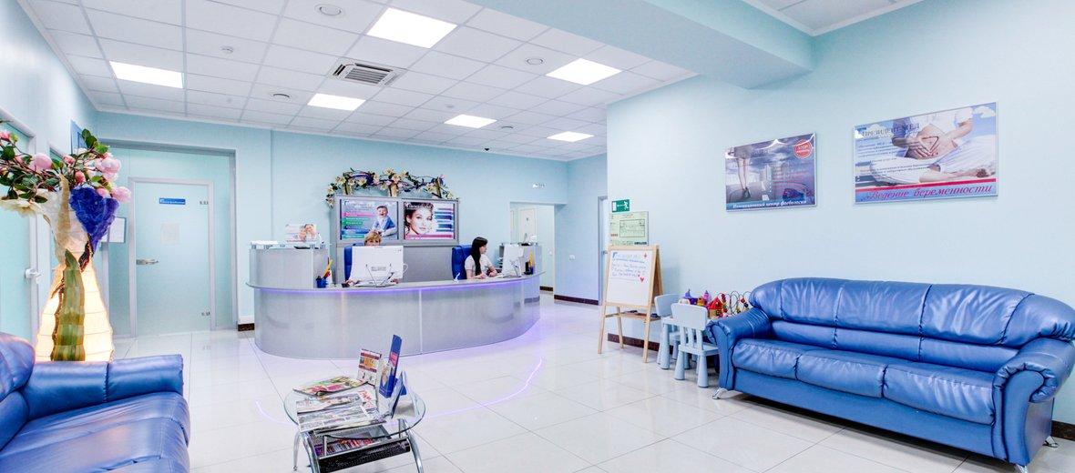 Фотогалерея - Медицинский центр Президент-Мед на Якорной улице