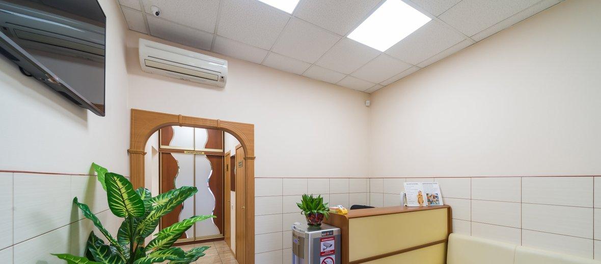 Фотогалерея - Медицинский центр Мед Дент на Запорожской улице