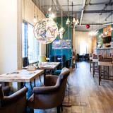 Ресторан LANDAU Cafe & Grill Bar