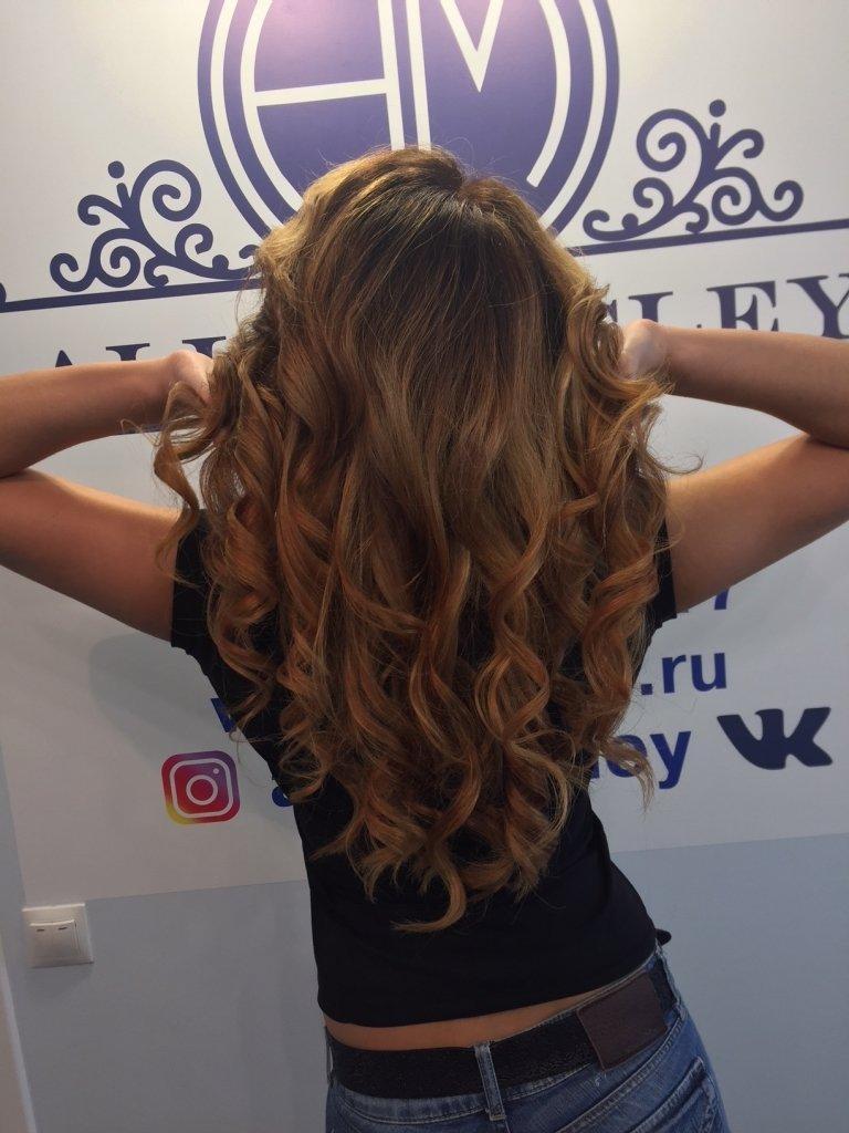 фотография Салона красоты Счастливые волосы на Черкесской улице