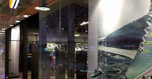 Фирменный магазин Nike в ТЦ Авиапарк - отзывы, фото, каталог товаров, цены,  телефон, адрес и как добраться - Одежда и обувь - Москва - Zoon.ru c4ca61e328a