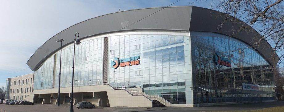 фотография Концертно-спортивный комплекс СИБУР АРЕНА на Футбольной улице