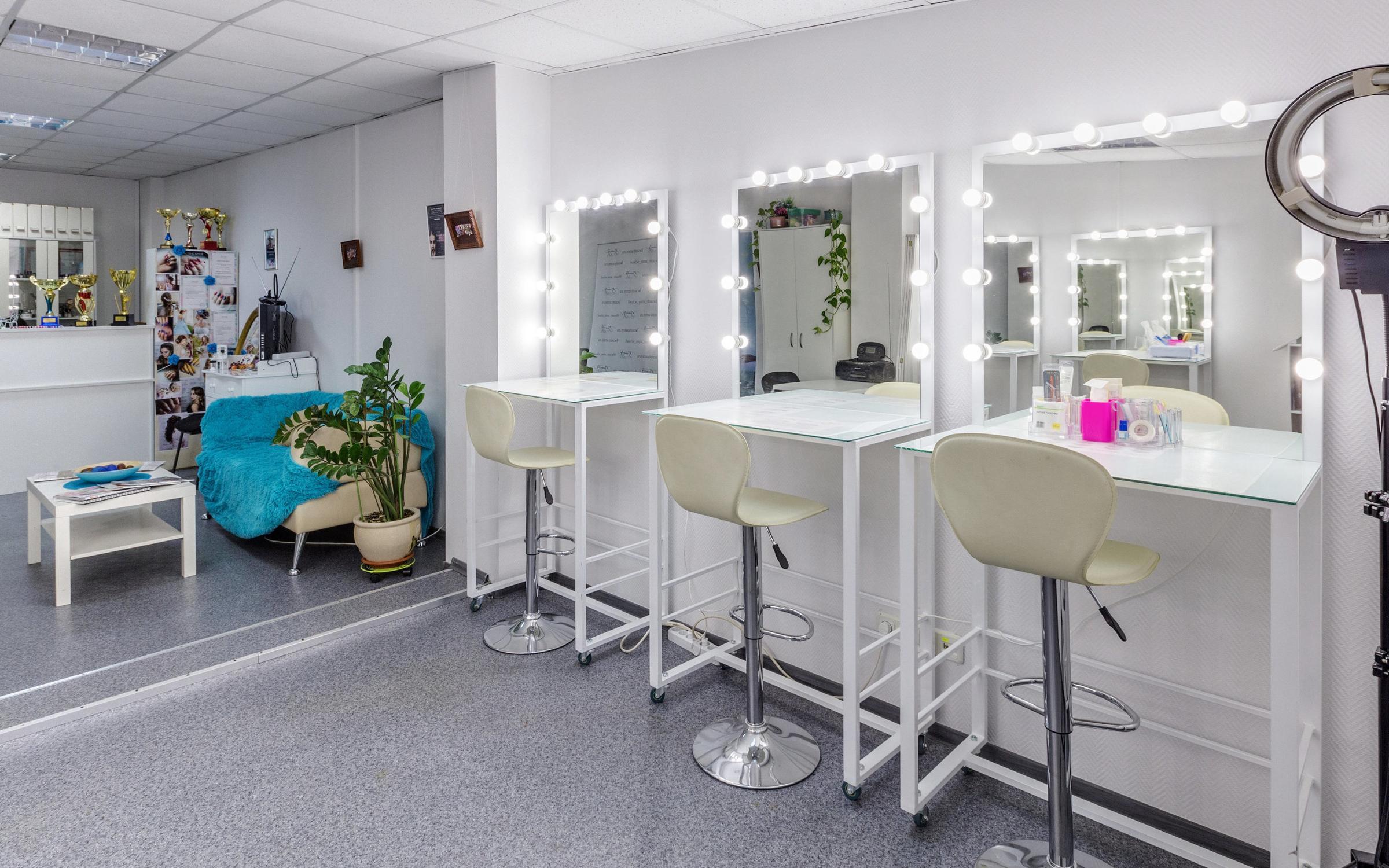 фотография Тренингового центра Beauty Армия на Рязанском проспекте, 8а стр 1