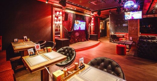 фотография Lucky karaoke hall