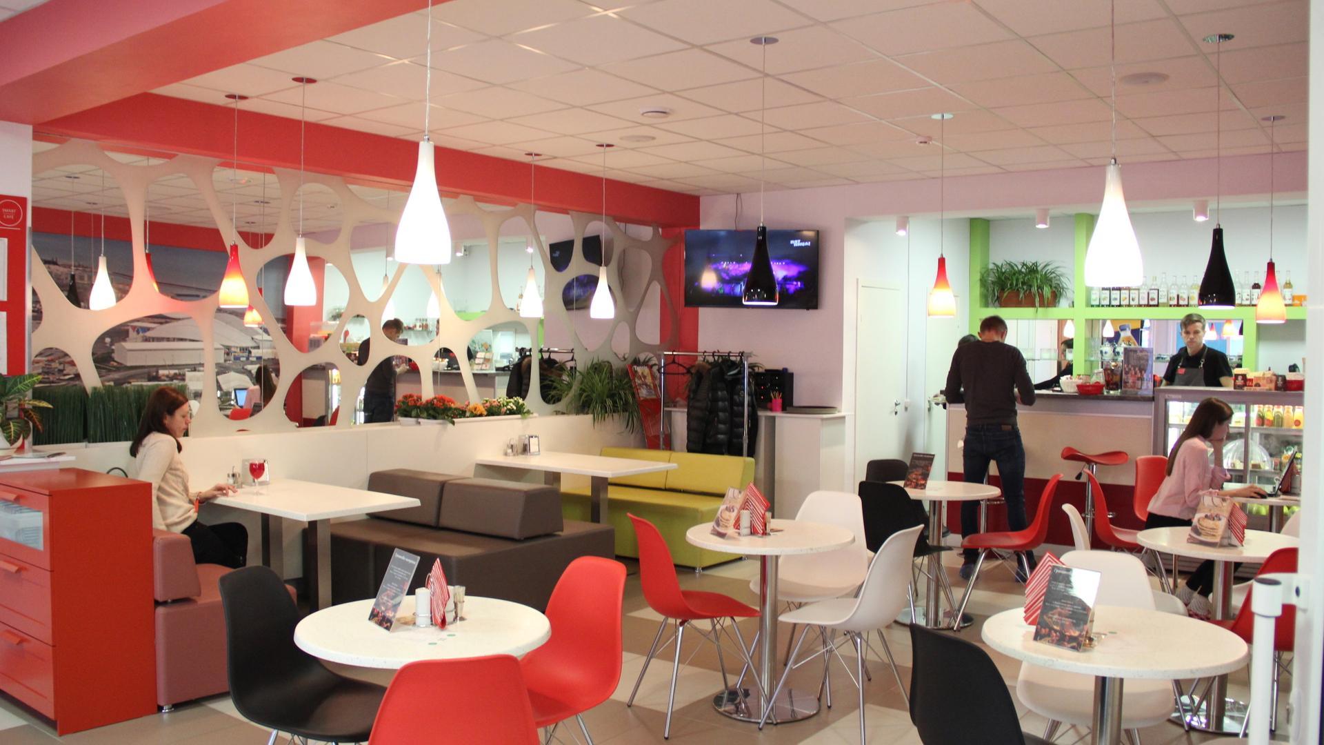smartcafe ind
