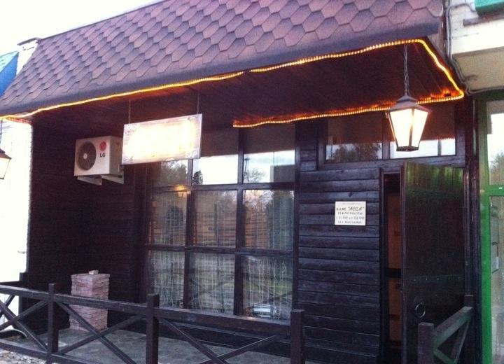 Фотогалерея - Кафе Асса в Савелках