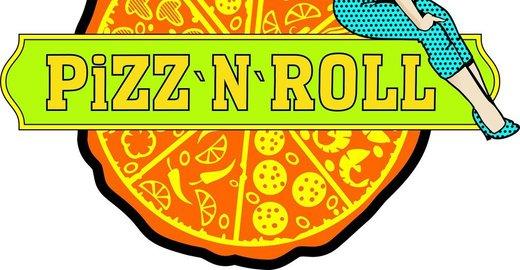 фотография Ресторан, пицца,роллы,доставка Pizz'n'roll