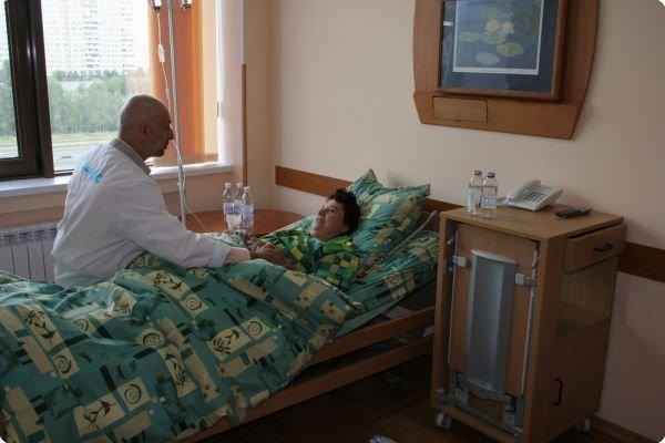 фотография Медицинского центра Борис в Дарницком районе
