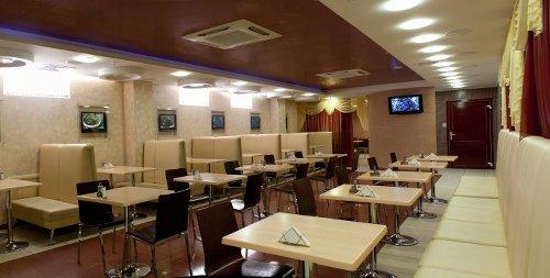 фотография Ресторана Время Есть в Центральном административном округе