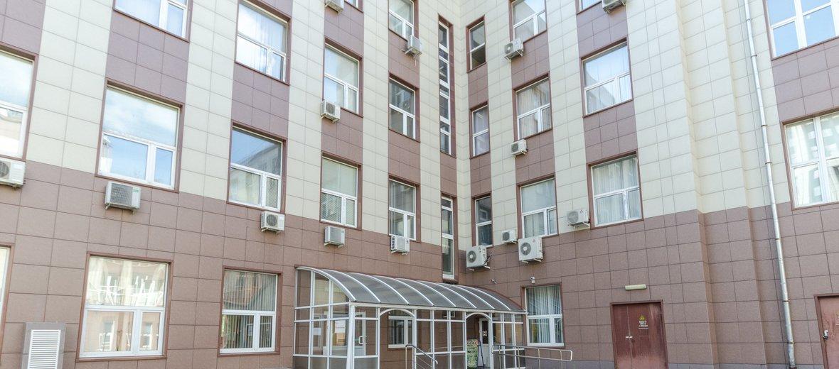 Фотогалерея - Медицинский центр ФГБУ Росимущества на Каланчёвской улице