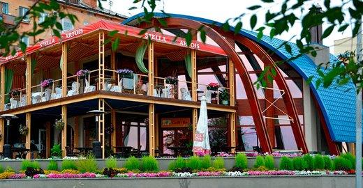 фотография Ресторана Сенкевич на Съездовской улице