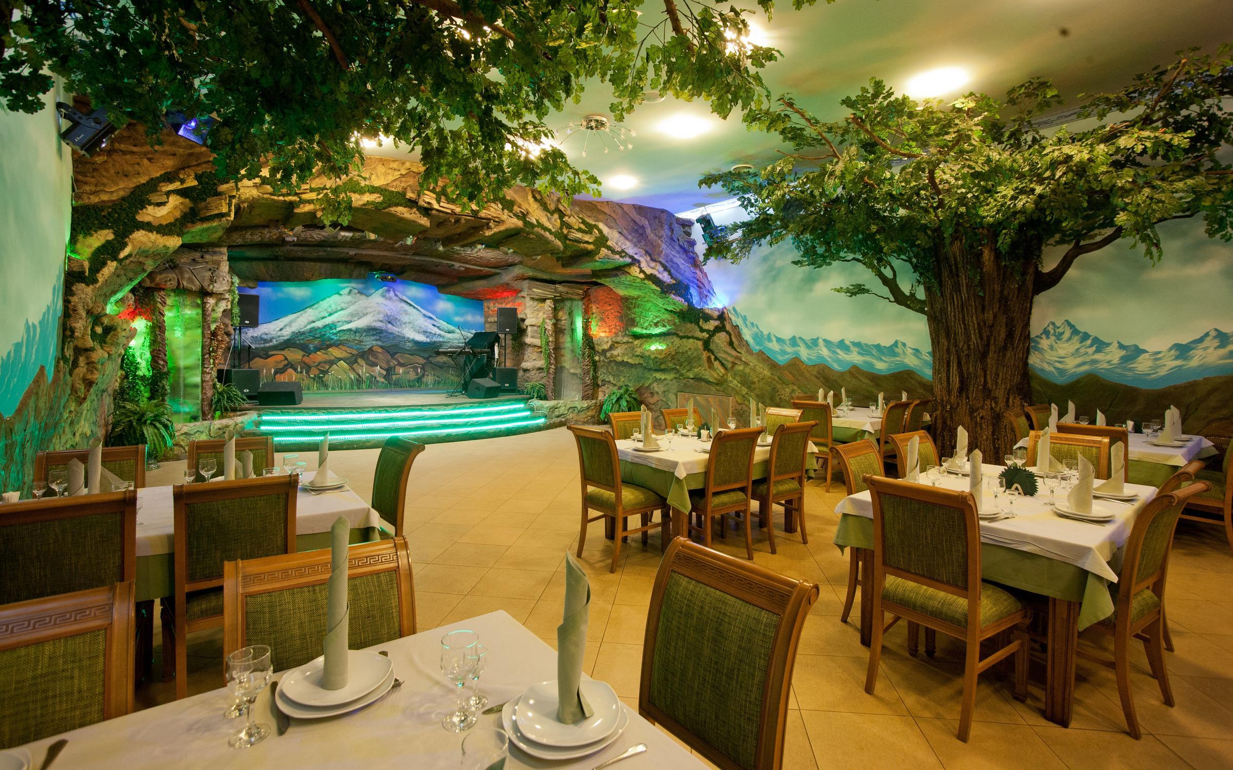 фотография Ресторана Акбаш на Полярной улице