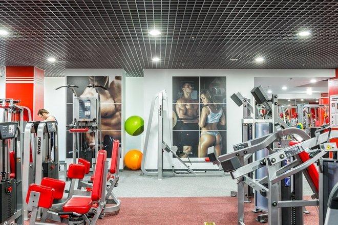 Фитнес клуб москва метро сходненская клубы бары москвы недорогие в центре