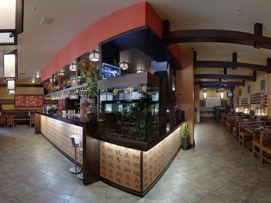 фотография Ресторана Якитория на Авиамоторной улице