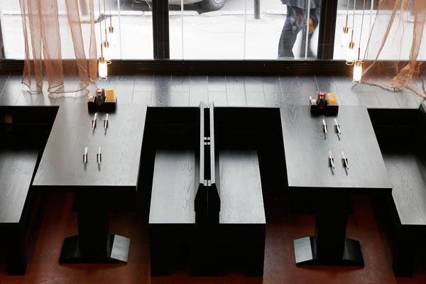 фотография Ресторана Две палочки на Маросейке