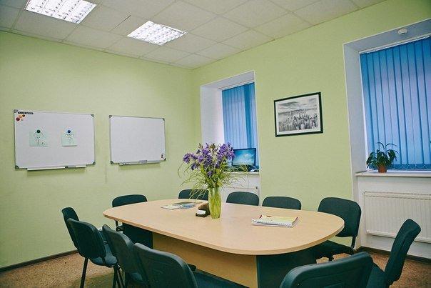 фотография Образовательного центра EgoRound на Большой Московской улице
