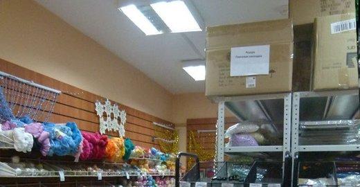 магазин пряжа лазаревское адрес