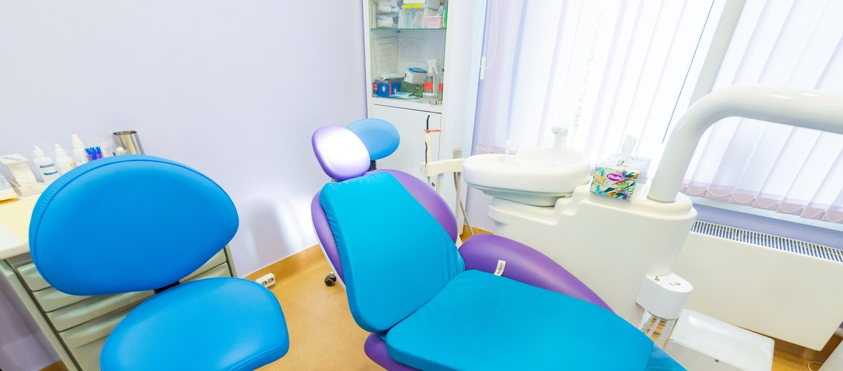 Фотогалерея - Стоматологическая клиника Шарм-Дент на Бартеневской улице