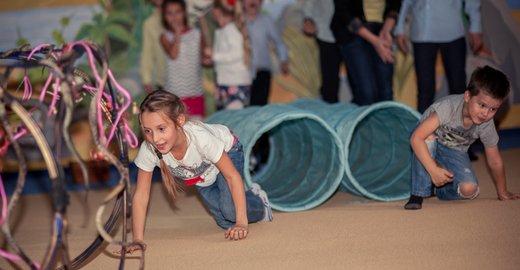 фотография Детского клуба Источник Развития на метро Спортивная