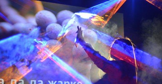 фотография Караоке-бара TelePort360 на Нагатинской улице