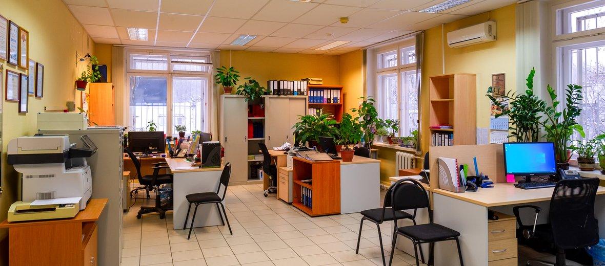 Фотогалерея - Учебный центр СТБШ на улице Вешних вод, 14