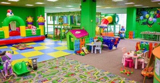 фотография Центра семейных развлечений Лимпопо